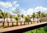 Location vacances Natal - Flat completo com vista mar na praia de Ponta Negra-2