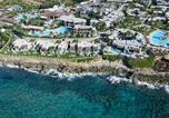 Villages vacances Νεαπολη - Ikaros Beach, Luxury Resort & Spa-1