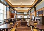 Hôtel Warwick - Holiday Inn Express Hotel & Suites Warwick-Providence Airport-4