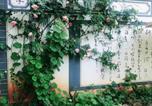 Hôtel Dali - Weishan Beyond the Clouds Youth Hostel-4