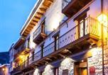Location vacances Biescas - Apartamentos Casa Ríos-1