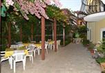 Location vacances Kukljica - Apartments Din-2