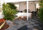 Location vacances Cap-d'Ail - Penthouse Monaco's Garden-1