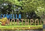 Location vacances Davao City - Camella North Point with cable tv & free Wifi 1br-1
