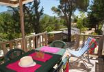 Camping Castellane - Camping Le Moulin-1