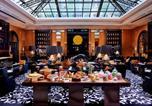 Hôtel 5 étoiles La Chapelle-en-Serval - Hyatt Paris Madeleine-3