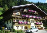 Location vacances Wagrain - Haus Alpenland-1