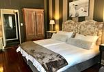 Location vacances Pretoria - Waterhouse Guest Lodge in Muckleneuk-1