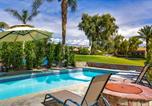 Location vacances Thousand Palms - Mission Hills Pool Home-2