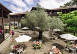 Villages vacances La Bastide-Clairence - Belambra Clubs Soustons - Pinsolle-3