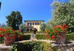 Location vacances Monte San Savino - Villa Il Poggiolo-2