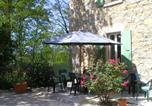 Location vacances Grospierres - Appartement de 3 chambres a Grospierres avec magnifique vue sur la montagne piscine partagee jardin clos-2
