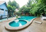 Hôtel Na Kluea - Deeden Pattaya Resort