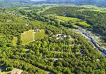 Camping Collias - Yelloh! Village - Camping Les Cascades-1