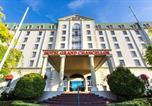 Hôtel Launceston - Hotel Grand Chancellor Launceston-1