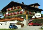 Hôtel Ebenau - Privatzimmer Inge Klaushofer-1