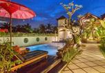 Location vacances Ubud - Solo Villas & Retreat-1