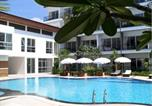 Hôtel Lat Krabang - Bs Residence Suvarnabhumi-1