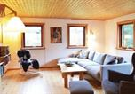 Location vacances Hornbæk - Three-Bedroom Holiday Home in Dronningmolle-2
