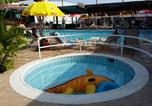 Hôtel Chypre - Kkaras Hotel-4