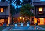 Location vacances Negombo - Villa Sunbird-1