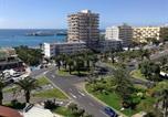Location vacances Les Iles Canaries - Apartment in beach de los Cristianos Ii-3