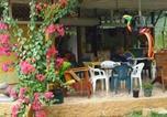 Location vacances San Gerardo de Dota - Punto De Encuentro Iranduba-3