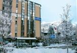 Hôtel Etroubles - Hotel Norden Palace-3