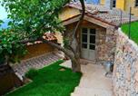 Location vacances Borgo a Mozzano - A Cozy Holiday Home in Camaiore with Swimming Pool-2