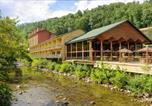 Hôtel Gatlinburg - River Terrace Resort & Convention Center-1