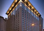 Hôtel Montréal - Embassy Suites by Hilton - Montreal-1
