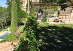 Location vacances Buoux - La Source à Bonnieux en Luberon-4