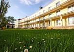 Hôtel Friedrichroda - Akzent Hotel Am Burgholz-1