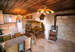 Hôtel Göreme - Kamelya Cave Hostel-3