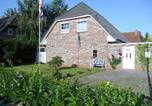 Location vacances Behnkendorf - Studio in Stralsund 2733-1