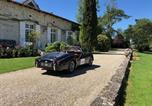 Hôtel Auvillar - Domaine Les Matins Rubis-4