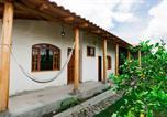 Hôtel Otavalo - Community Lodgings-4