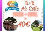 Location vacances Valmontone - Ar Colle Guest House-1