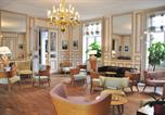 Hôtel Poitiers - Hôtel de l'Europe-1