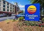 Hôtel Alpharetta - Comfort Inn Alpharetta-Atlanta North-1