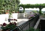 Hôtel Mont-de-Marsan - La Terrasse de la Grand'Rue - chambre d'hôtes --3