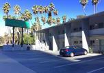 Hôtel San Diego - Downtown San Diego Lodge-4