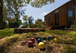 Location vacances Nowra - True Colours Tiny House-4