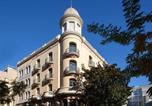 Residència Erasmus Gracia