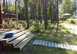 Location vacances Lappeenranta - Taipalsaari Luxury Villa-3