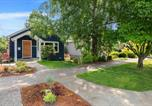 Location vacances Bothell - Birch Tree Cottage - 3 Bed 2 Bath Vacation home in Seattle-1