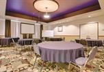Hôtel Denver - La Quinta Inn & Suites - Denver Gateway Park-3