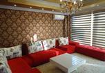 Hôtel Nişanca - Istasyon Park Hotel-3