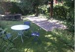 Location vacances Divonne-les-Bains - Villa Sanluca-3
