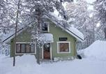 Location vacances Sodankylä - Holiday Home Levinstone-1